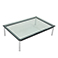 LC10 Coffee Table 120 x 80 x 33 cm - Le Corbusier - 1928