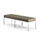 Three Seater Bench - Florence Knoll - 1954