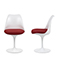 2x Tulip Chair - Eero Saarinen - 1956