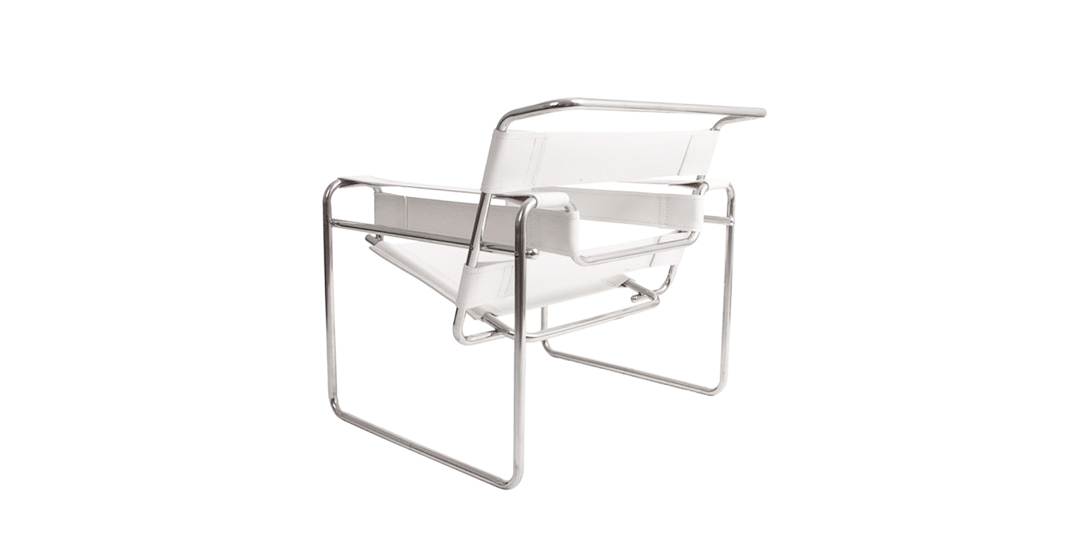 wassily sessel elegant marcel breuer wassily armchair mb with wassily sessel wassily sessel. Black Bedroom Furniture Sets. Home Design Ideas