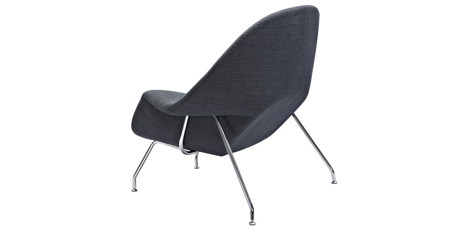 Womb Chair Saarinen