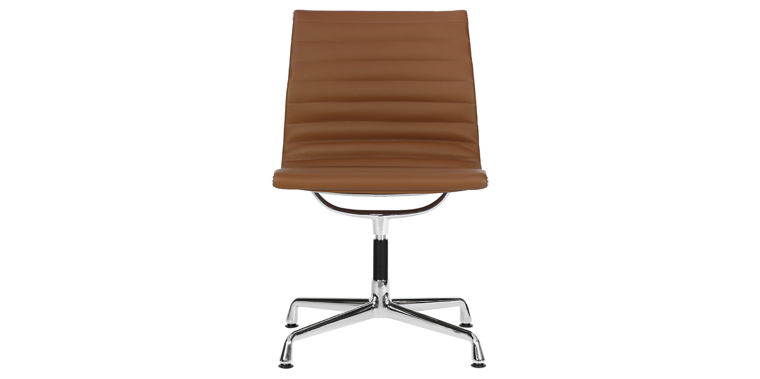 Ea 105 aluminium group chair charles eames for Vitra chair nachbau