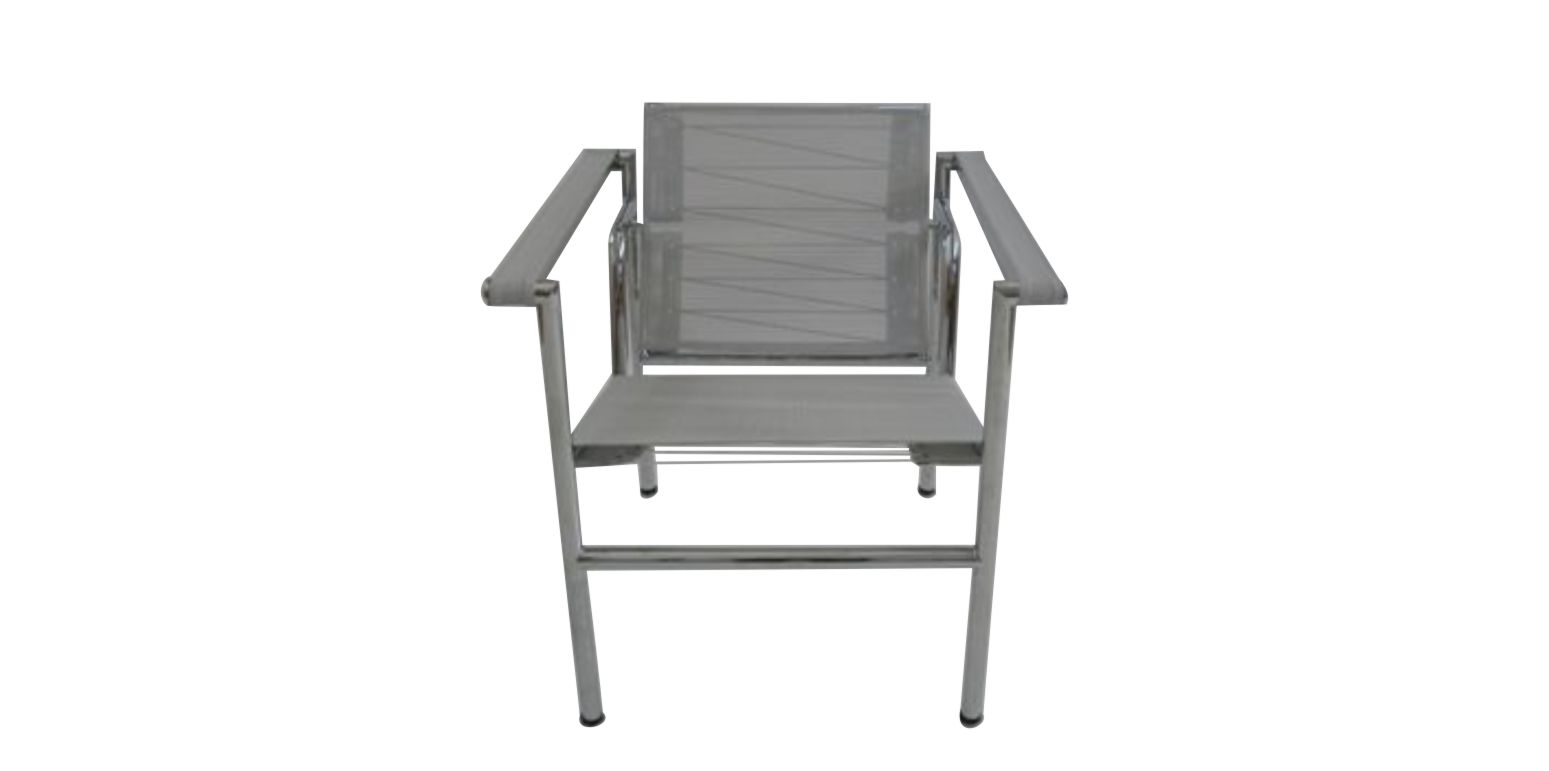 lc1 le corbusier outdoor. Black Bedroom Furniture Sets. Home Design Ideas