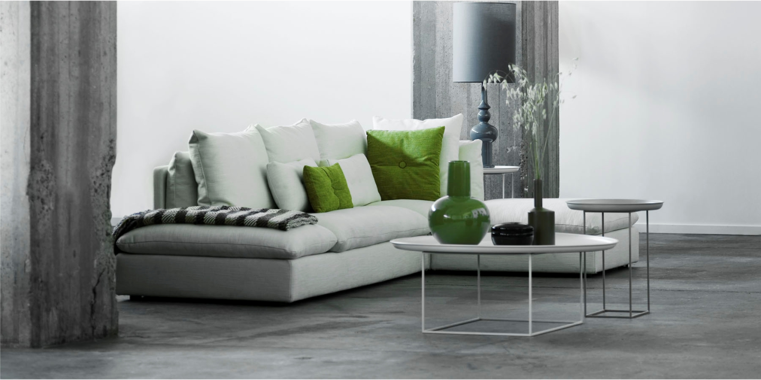 Design ecksofa macchiato by norr11 for Design sessel nachbau