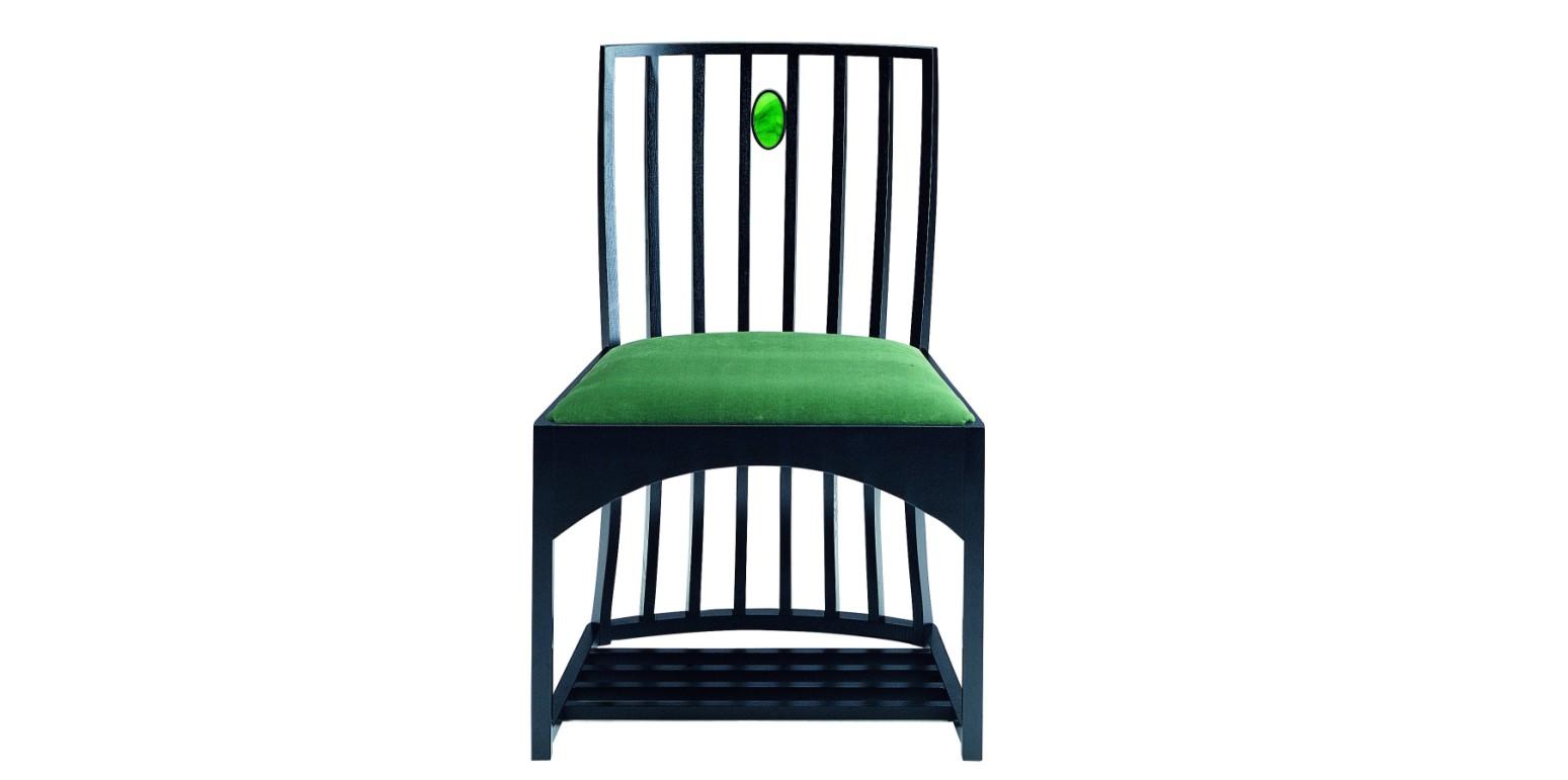 chair mackintosh. Black Bedroom Furniture Sets. Home Design Ideas