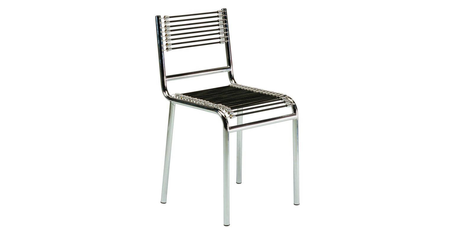 Stoel 101 van ren herbst - Vat stoel ...