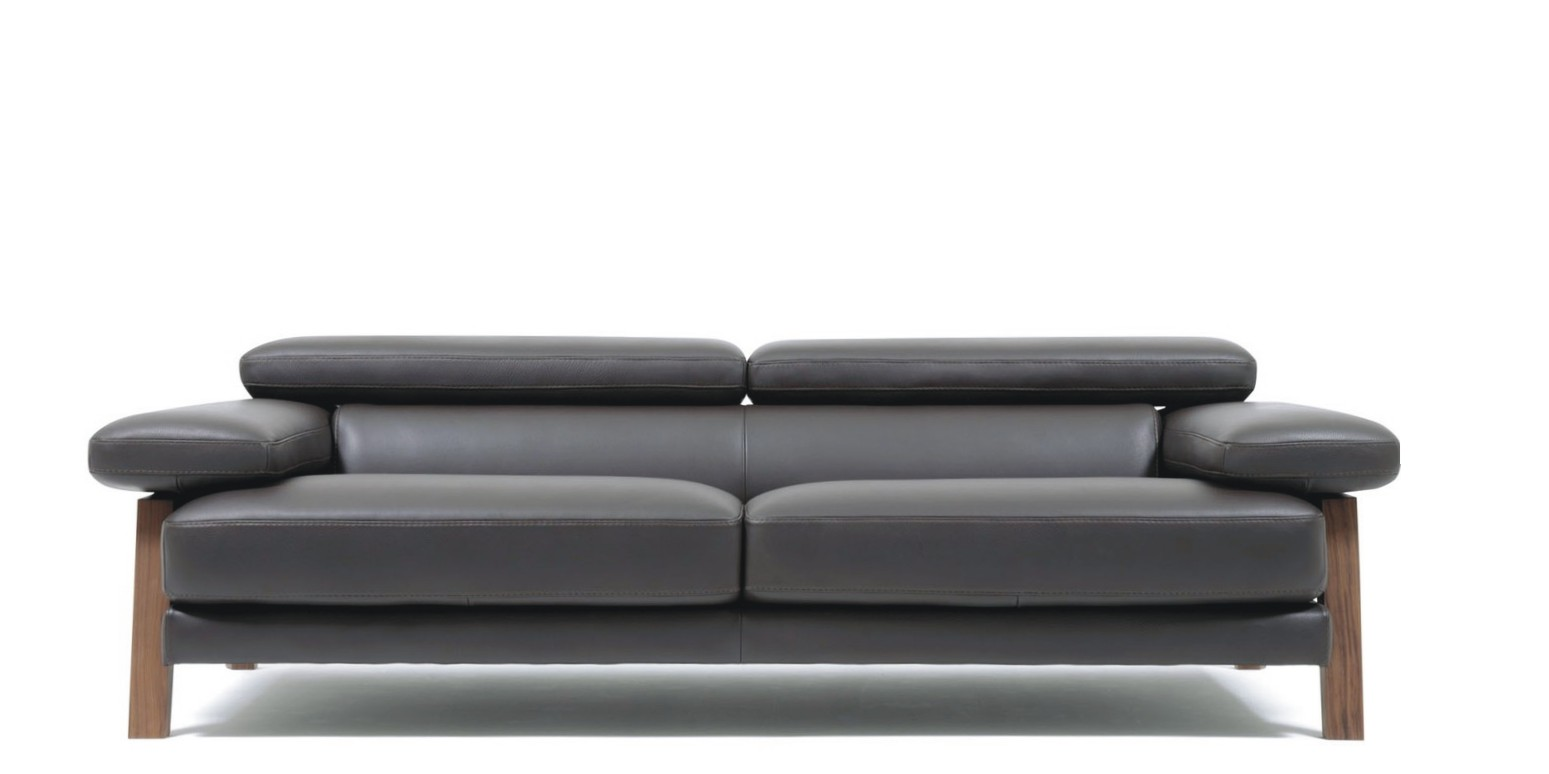 Sofá de diseño Dolmen