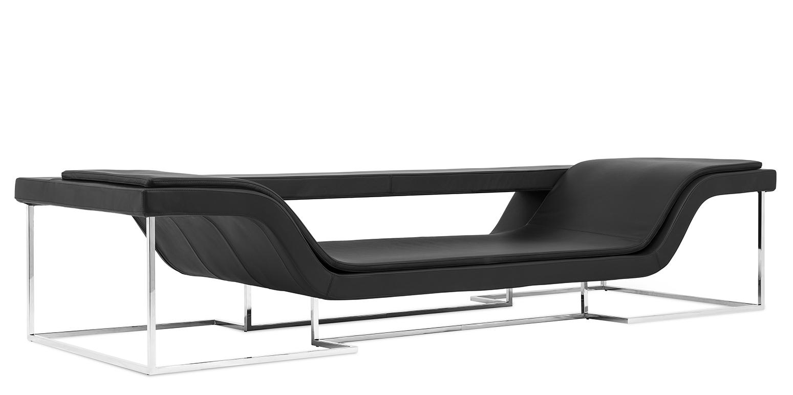 design sofa flap by esedra. Black Bedroom Furniture Sets. Home Design Ideas