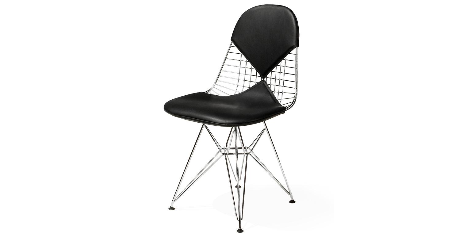 Dsr eiffel chair charles eames for Eiffel chair de charles eames