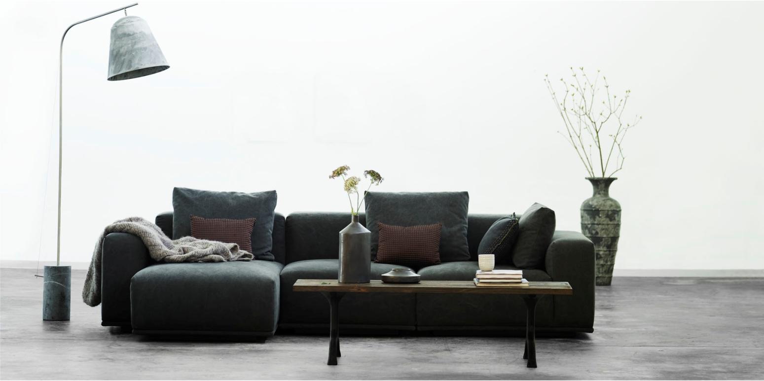 Sofa Italienisches Design design corner sofa madonna by norr11