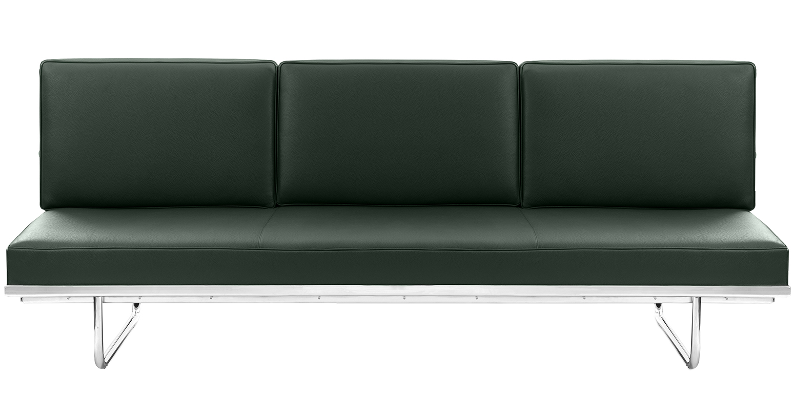 lc5 f le corbusier banquette lit. Black Bedroom Furniture Sets. Home Design Ideas