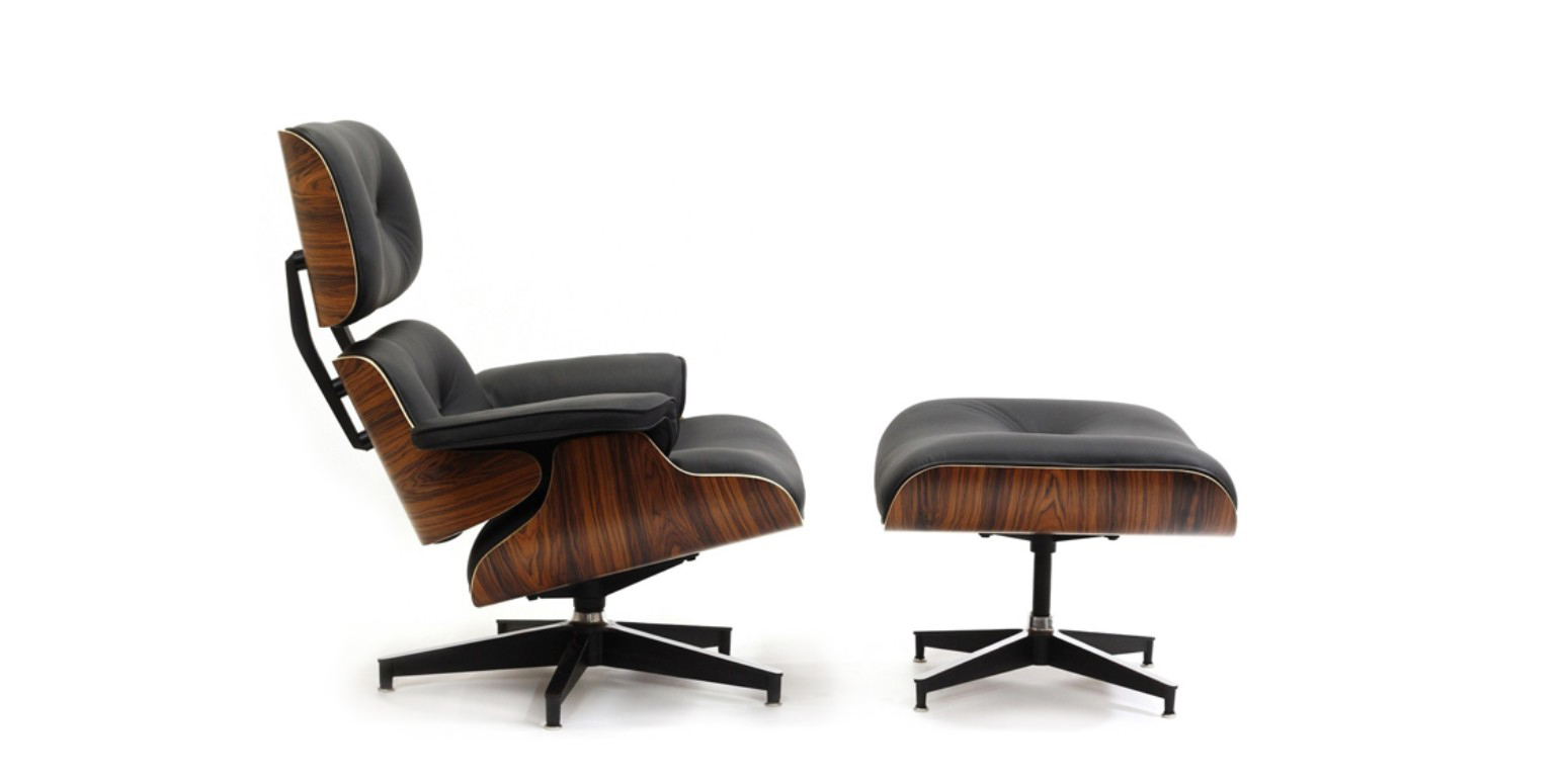 Fabulous Stockware Sales Replica Lounge Chair And Ottoman Alphanode Cool Chair Designs And Ideas Alphanodeonline