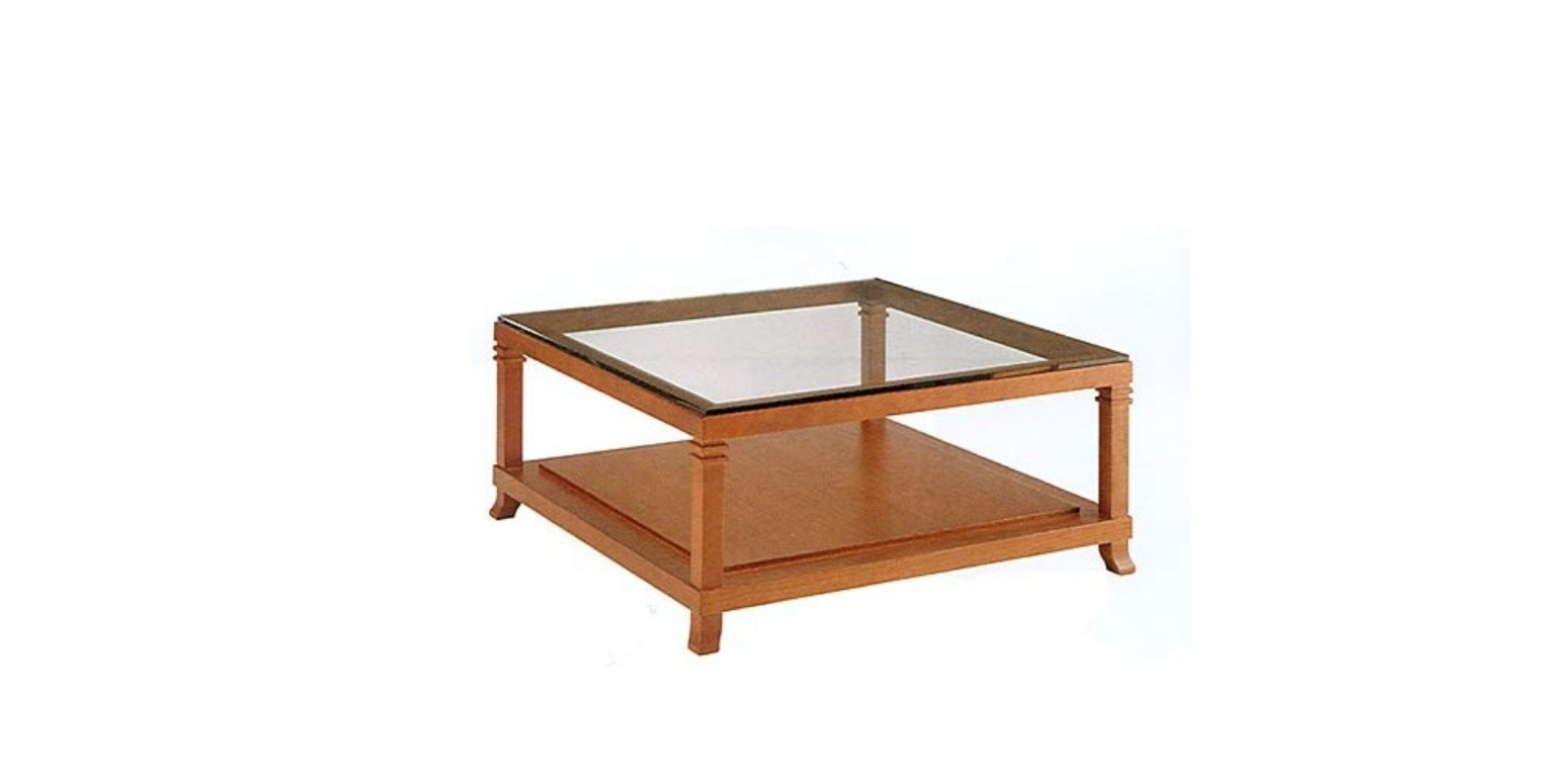 Coffee Table Robie By Frank Lloyd Wright