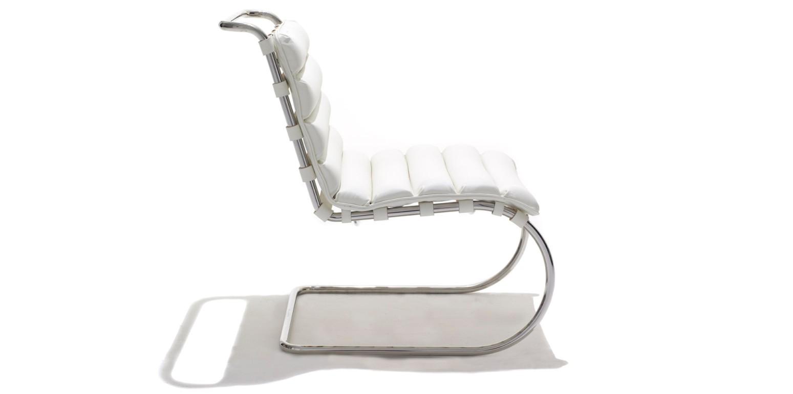 stuhl mies van der rohe. Black Bedroom Furniture Sets. Home Design Ideas