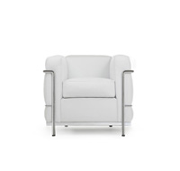 lc2 sessel corbusier sofa saarinen tulip tisch lc4 liege eames lounge chair nachbau replika. Black Bedroom Furniture Sets. Home Design Ideas