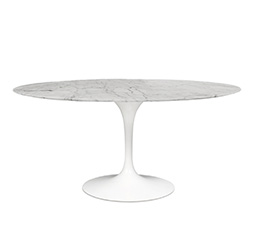 Tulip table - Eero Saarinen