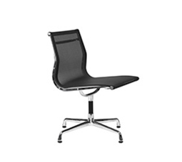 EA105 Aluminium Group Chair -  Charles Eames - 1956