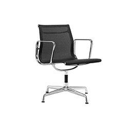 EA108 Aluminium Group Chair -  Charles Eames - 1956