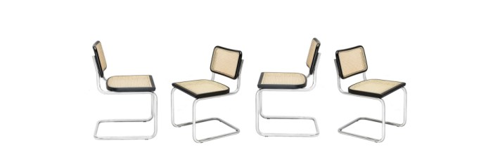 Chair LC2 - Le Corbusier - 1928